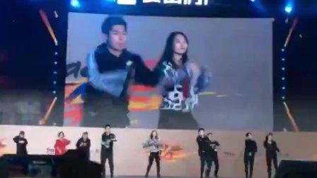 高浩男 之跳舞系列