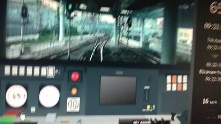 铁路 车迷停