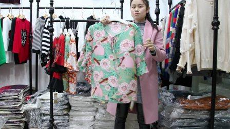 精品女装批发服装批发女士时尚夏款真丝小衫20件起批,可挑款零售混批