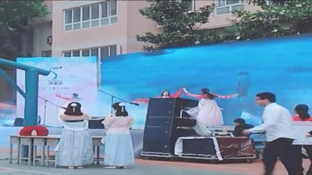 西安市远东第二中学『第五届艺术节』个人拍摄节选