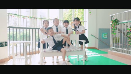 福州最炫毕业季拍摄-下渡中心幼儿园大三班-王朝影视作品