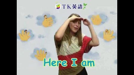 TK英语- Finger Family -学慧苑