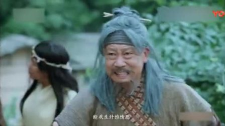豫剧电影=姜子牙走淇河