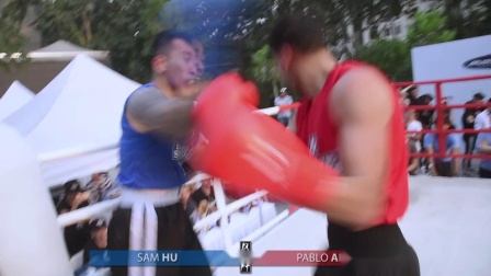 SJSD7 决战双井7: Fight 11