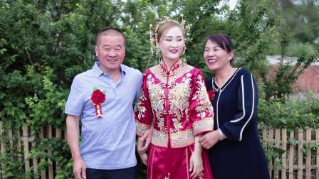 2019.6.8ZhouYang&LiXue  Wedding Cut