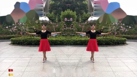 梅子广场舞《你是我永远的痛》