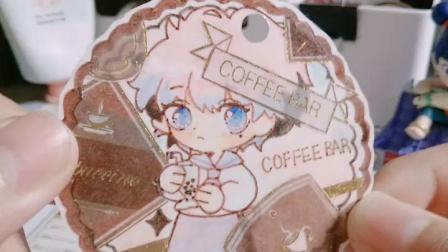 coffee 盲袋(?)+约单!