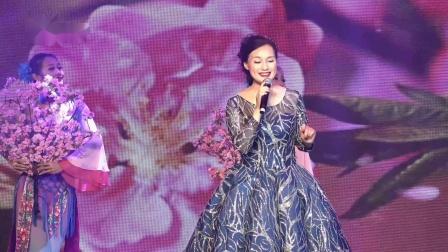 《 桃 花 谣 》演唱 李家华 伴舞 舞之魂艺术剧院(南京君歌会八周年公益演出)