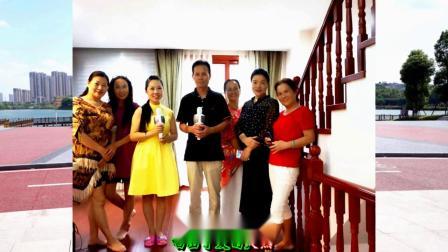 个人视频 发小相聚在萍乡快乐《视频相册》拍摄 制作 蓝天