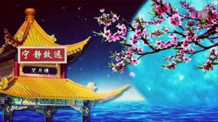《中秋的月》演唱:王爱华