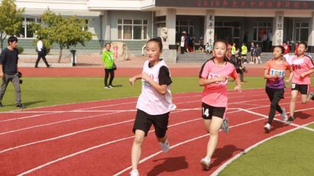 龙井中学2019年运动会7年级3班花絮