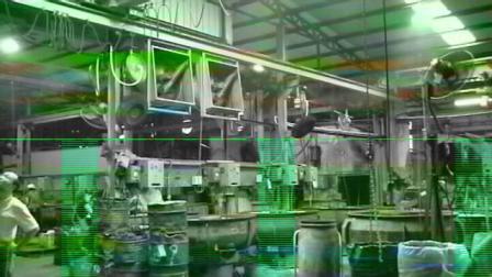 羽和冰雾实绩-电镀研磨厂