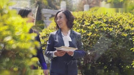人物宣传片—华夏保险-赵霞