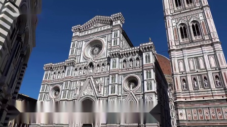 【欧洲随拍24】慢城-佛罗伦萨(欧洲最著名的艺术中心)