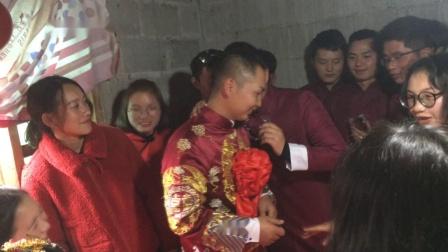罗青江婚庆高清1
