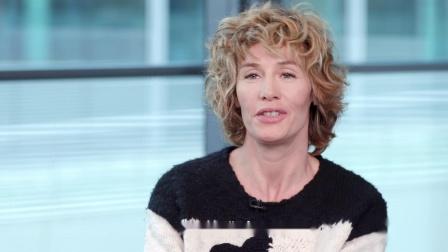 CULOTTEES: Cécile de France专访
