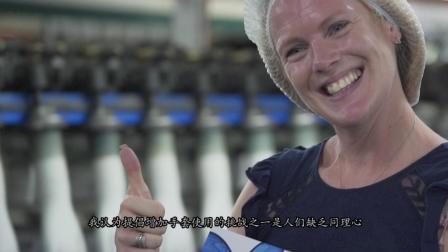 海蒂·洛克林 - 患有末期癌症的母亲与她守护生命的历程 (第二段)
