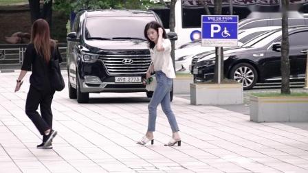 [NewsenTV]金永哲的POWER FM上班路-郑素敏