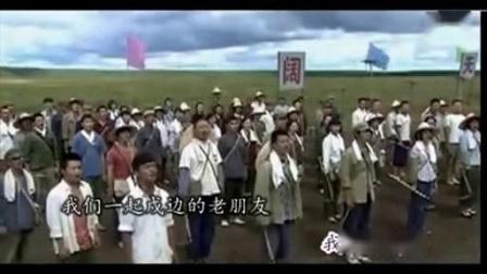 全国知青歌曲《我们的老知青》【会理县】