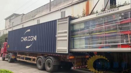 苏州鸿友星机械工厂出货全自动正负压塑料成型机