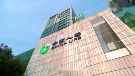 中国人寿保险股份有限责任公司宣传片。