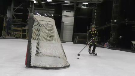 《NHL21》Vicon  Motion Capture