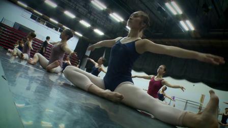 美女舞蹈班 舞蹈形体训练