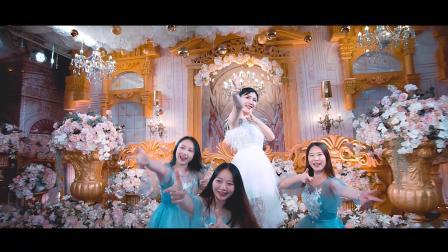 2020.10.07 婚礼集锦
