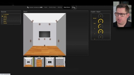 MPEG-H实时制作系列教程(4)