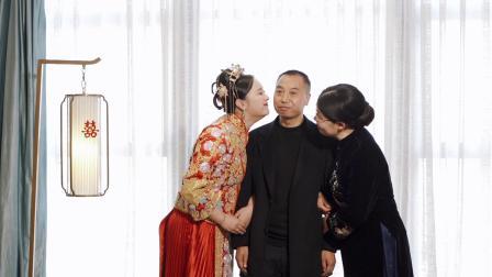 201212婚礼快剪