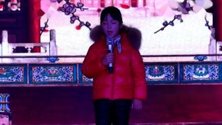 09.顺口溜 垃圾分类 陈睿萓表演