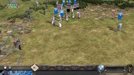 中世纪2法国战役(七十一)