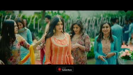 【印度歌曲MV】Mehendi Wale Haath (Official Video) 2021 Hindi Telugu Tamil