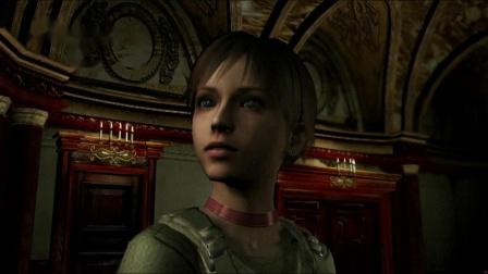 PS3版生化危机安布雷拉编年史高清HARD难度攻略视频03