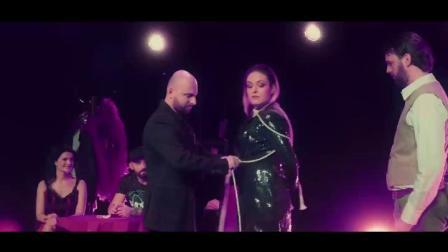 罗马尼亚魔术师的表演17