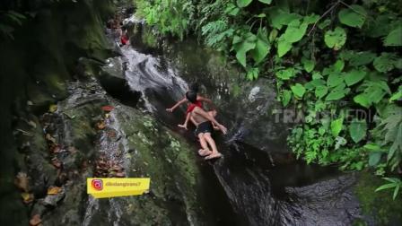 印尼的 Si Bolang