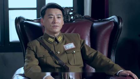 雪豹坚强岁月:周卫国到将军的办公室,遇到他的父亲周继先