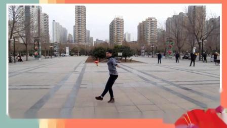 喜迎建党百年优秀空竹视频展播-洛阳李莉