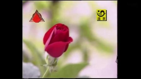 【小妮妮】《儿歌_流行歌曲》-可爱的玫瑰花