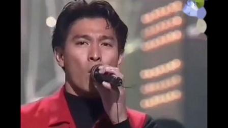 四大天王-影视精曲-1992翡翠歌星贺台庆联唱