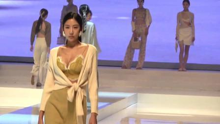 SIUF2021 深圳国际品牌内衣展暨中国内衣文化周开幕式 自然而燃(1)