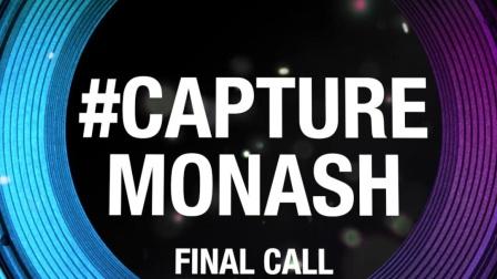 Capture Monash摄影比赛