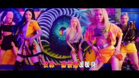新歌推荐 - 孙艺琪 - 迟到的玫瑰 (车载DJ舞曲枫叶版)