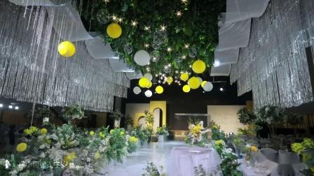 「FENG QIANG & SHEN SI HUI」生态云锦婚礼快剪丨暄影像工作室出品