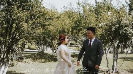 2021.05.01 婚礼预告