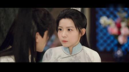 全能艺人赖美云、蒋申主演古装甜宠剧《我的女主别太萌》终极预告