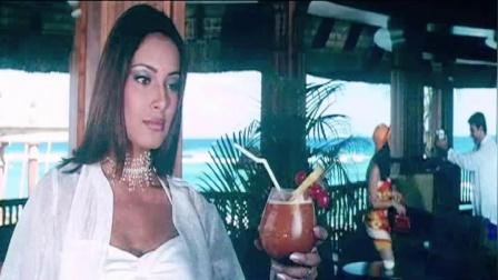 宝莱坞金色性感女神 Bipasha Basu 经典电影《陌生人》插曲 Ha Tumhe Tumhe-Ajnabee