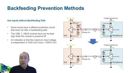 反向馈电:寻找意料之外的供电通路