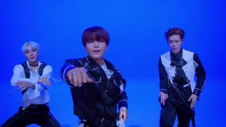 NCT127《Sticker》BE  ORIGINAL 舞蹈版