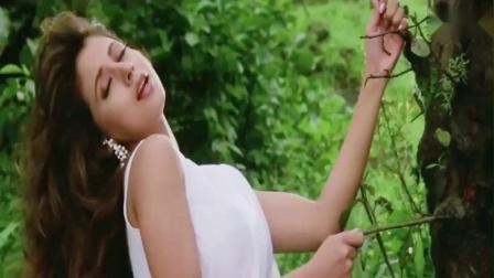 宝莱坞90年代经典电影《艳光四射》女星 Urmila Matondkar 歌舞插曲 Pyar Ye Jaane Kaisa-Rangeela